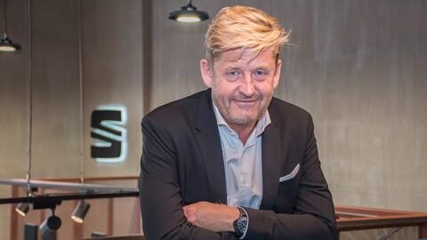 Wayne Griffiths es el nuevo presidente de SEAT