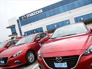 Mazda vende 200 mil unidades en México