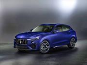 Maserati Levante Trofeo Launch Edition, limitado a 100 unidades