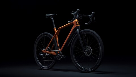Cyklær es la nueva marca de bicis eléctricas de Porsche Digital y Storck