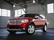 Dodge Durango 2013 a revisión en EUA