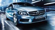 Mercedes-Benz presenta el Nuevo Clase A en Salón del Automóvil de Bogotá