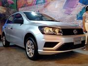 Volkswagen Gol 2019.5 llega a México, con ligero cambio de rostro y una edición especial