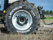 Michelin produciirá neumáticos agrícolas en Sudamérica