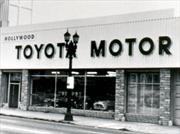 Toyota celebra 60 años en Estados Unidos