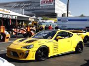 EPA busca prohibir la conversión de vehículos en autos de carreras