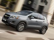 La Chevrolet Tracker se presenta en el Salón del Automóvil de Bogotá