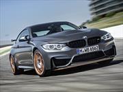 BMW produce 130 unidades más del M4 GTS