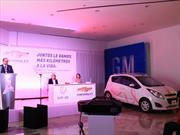 Chevrolet y Fundación Cimab renuevan alianza de lucha en contra el cáncer de mama