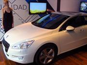 Peugeot 508 HDi 2.0 y GT 2.2 se presentan en Argentina