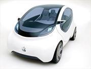 Apple pone a rodar sus vehículos autónomos
