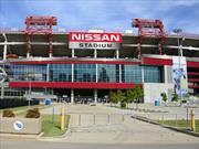 Tennessee Titans rebautiza a su estadio como Nissan Stadium