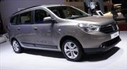 Dacia Lodgy ¿Lo veremos aquí como Renault?