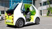 Renault EZ-Pod, ideal para espacios chicos