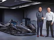Fórmula E: DS se junta con Techeetah