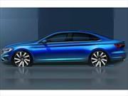 El nuevo Volkswagen Bora está cada vez más cerca