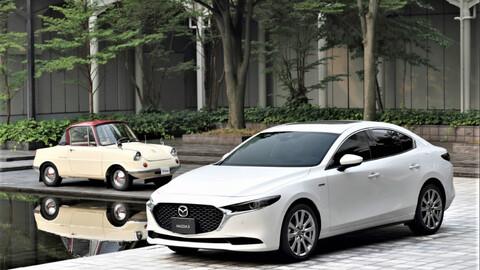 Preventa en Colombia de ediciones especiales de aniversario Mazda