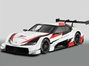 El Toyota Supra regresará al campeonato japonés Super GT en 2020