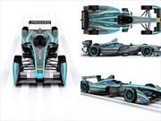 Jaguar desembarca enla Fórmula E