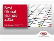 Kia Motors entra en el ranking del Top 100 Best Global Brands
