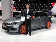 Entrevistamos a Alejandro Mesonero-Romanos, jefe de diseño de SEAT