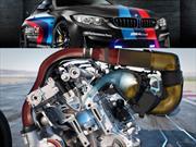 BMW presenta motor de M4 con inyección de agua