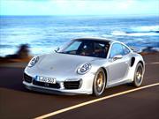 Porsche 911 Turbo y 911 Turbo S 2013 se presentan