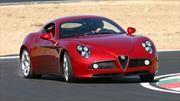 Alfa Romeo 8C Competizione: ¡Conócelo a fondo!