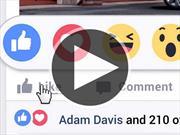 Chevrolet Malibu 2016 se suma a las reacciones de Facebook