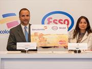 ExxonMobil y Bancolombia lanzan la primera tarjeta que ofrece Triple Millaje