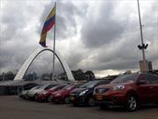 Las 10 marcas de los carros más vendidos en Colombia