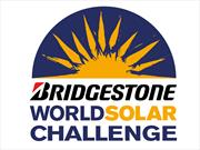 Bridgestone, patrocinador oficial del World Solar Challenge 2013
