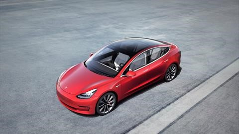 Detalles de la importación de Tesla a Colombia por parte de Parra Arango