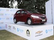 Chevrolet, junto a UNICEF