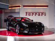 Ferrari F12 Berlinetta 2013 llega a México