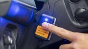 SAIC patenta un sistema de aire acondicionado con luz UV y funciones esterlizantes