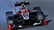 F1: Sorpresas en el 1° día de Pruebas en Montmeló