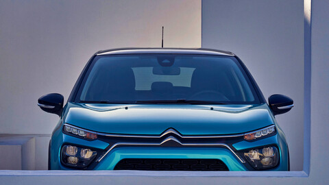 Citroën recibe un reconocimiento por su éxito comercial en Europa