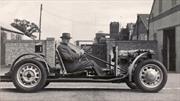 Morgan dejará de fabricar el chasis que ha dado vida a sus autos desde 1936