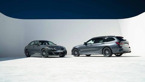 Conocé al BMW Serie 3 Diésel de ensueño