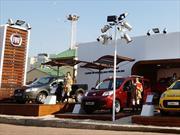 FIAT en la Exposición Rural 2012