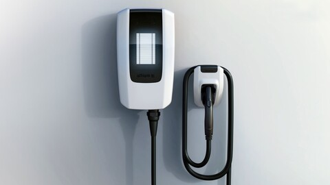 General Motors instalará más de 40,000 cargadores para autos eléctricos en todo Estados Unidos