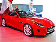La suerte de algunos: José Mourinho recibirá el primer Jaguar F-Type R Coupé