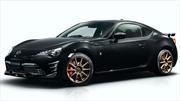 Toyota comienza a despedir al GT86 con la edición Black Limited 2020