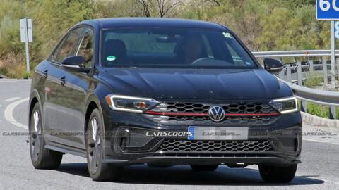 Volkswagen Vento GLI 2022 presentará novedades