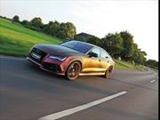 Audi RS7 por PP-Performance, imposible no verlo