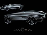 Aston Martin confirma que Lagonda será una SUV