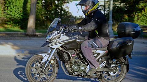 Octubre anota otro récord en ventas de motos nuevas en Chile