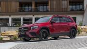 Mercedes-Benz GLB 2020, los puntos más relevantes de esta compacta SUV de 7 plazas