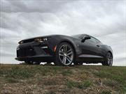 Chevrolet Camaro 2016, manejamos el Millenial Muscle Car en Estados Unidos